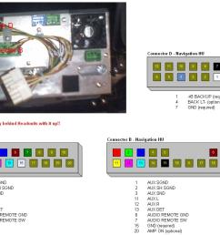 honda insight navigation radio wiring diagram electrical work 1995 honda accord radio wiring 2008 honda accord [ 1066 x 743 Pixel ]