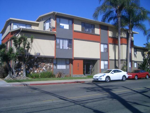 Gj Property Services Long Beach