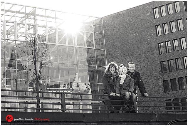 Familienfotos in Hamburg