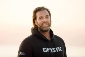 Tom Hartmann, Tour Manager