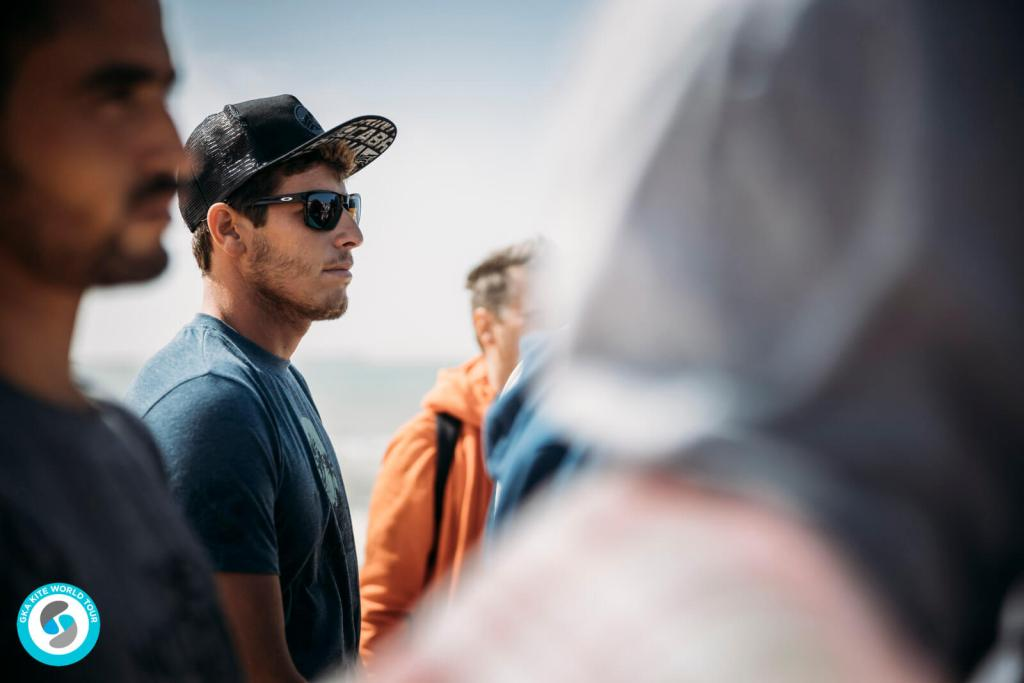 Keahi planning a come back