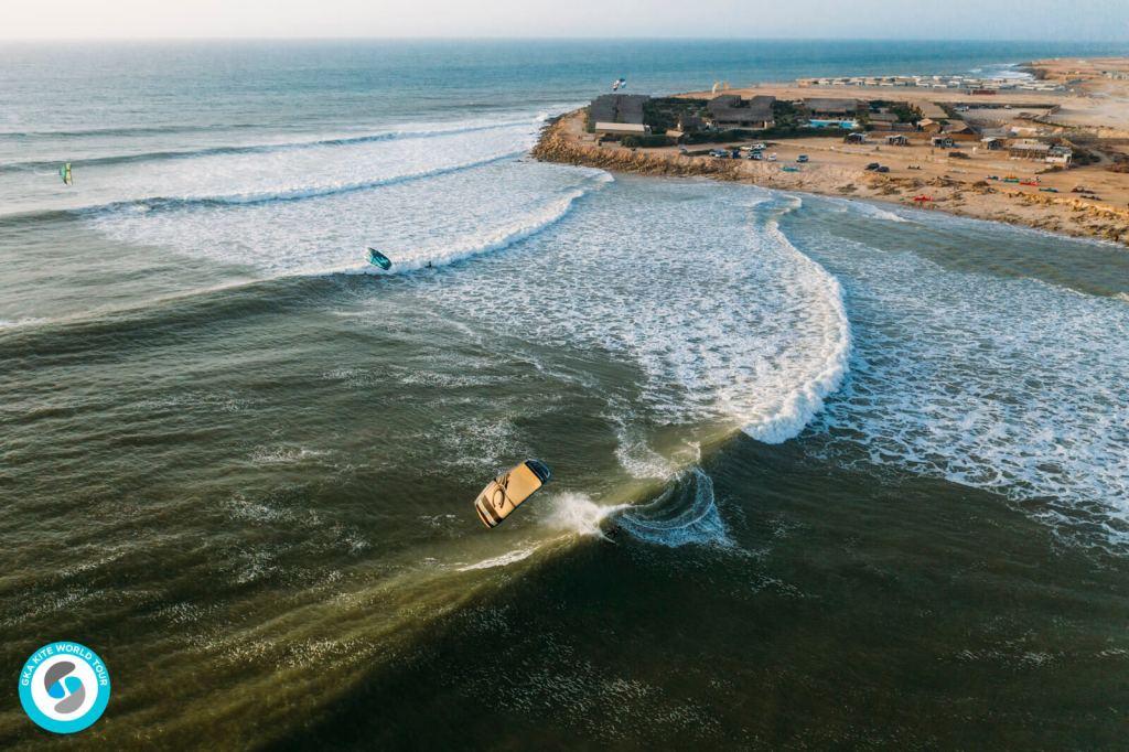 GKA Kite World Cup Dakhla Kite-Surf Westpoint