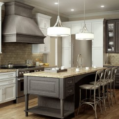 Antiqued Kitchen Cabinets Clearance Weathered Wood Gilmans Strong Art Deco Finish Primed And Painted In
