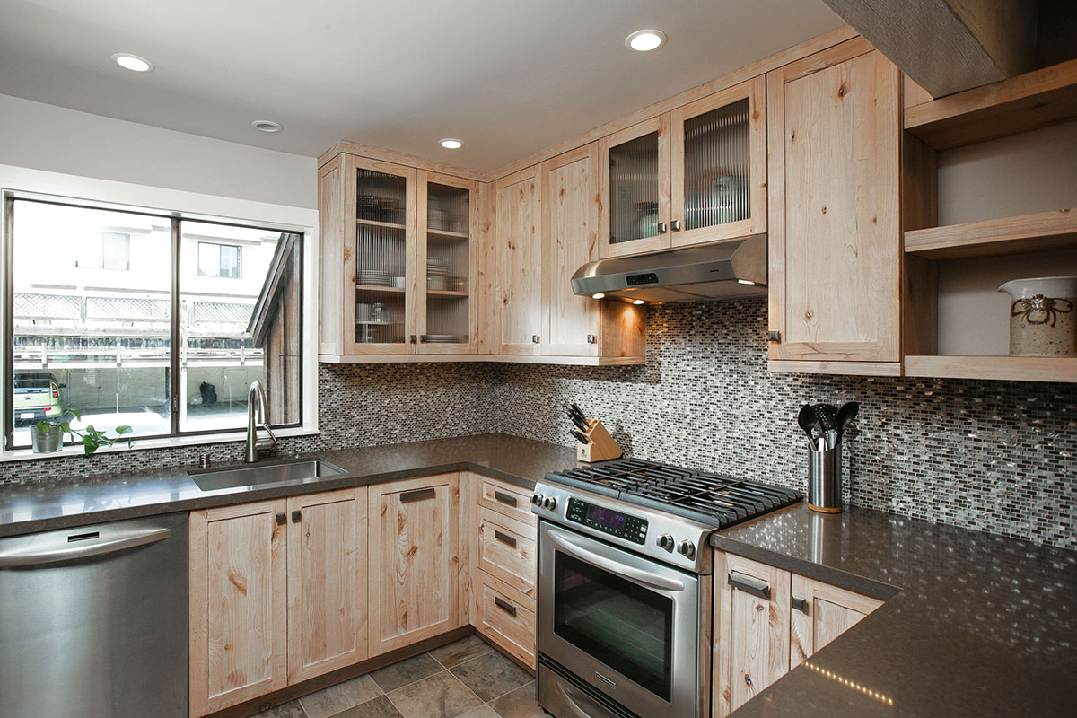 driftwood kitchen cabinets design software weathered wood | gilmans