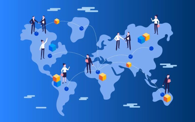 List of International Business MCQ