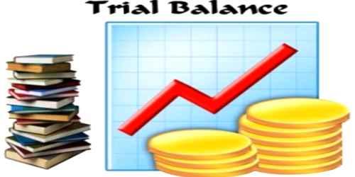 MCQ on Trial Balance