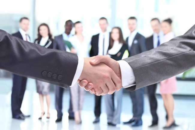 Business Services MCQ with Answers