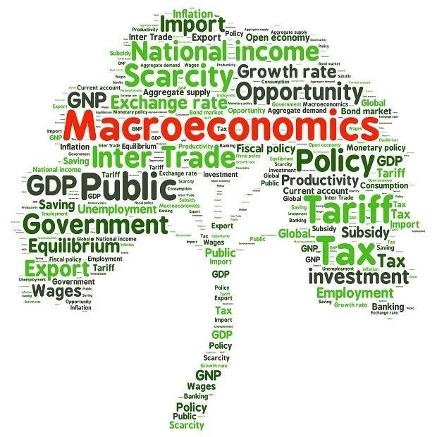 Macro Economics MCQ