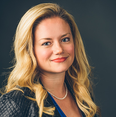 Adrienne Kvello
