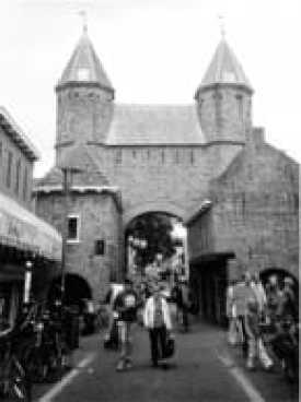 Dagreis naar Amersfoort @ Amersfoort
