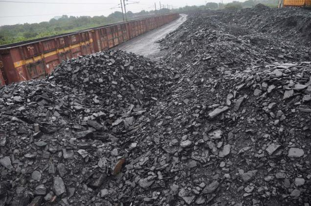 coal-production-india