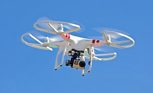 drone law in india in hindi