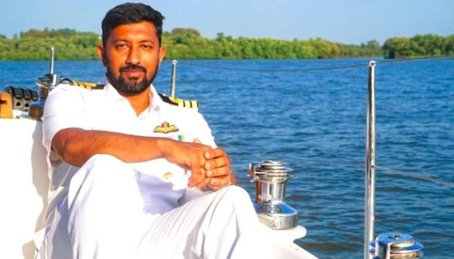 Commander Abhilash Tomy Biography