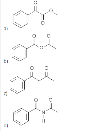 Organic Chemistry Multiple Choice Questions and Answers