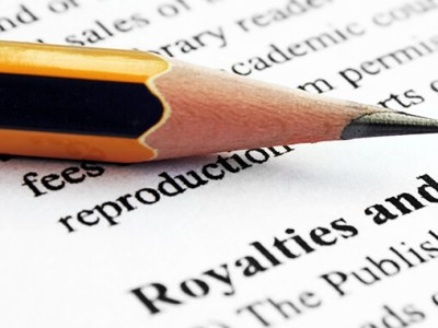 Oil and Gas Royalty Document - The Division Order