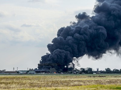 Oil and Gas Explosion Injury Lawyer