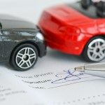 Underinsured Motorist Coverage Paperwork