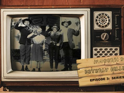 Social Security Disability Insurance Blog - Beverly Hillbillies