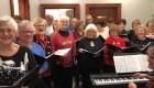 OPUs Moundsville singers