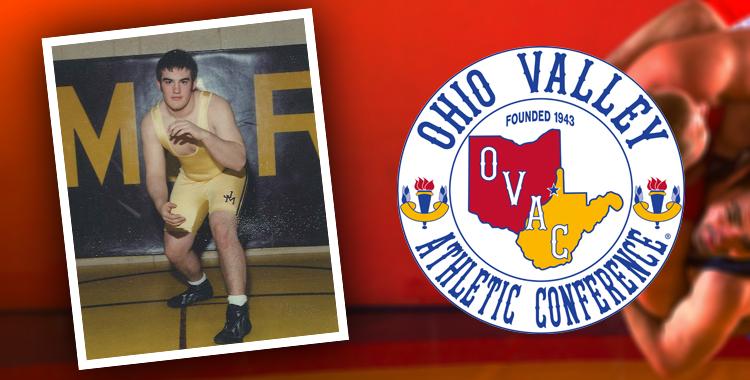 Taylor Potts OVAC Wrestling