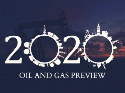 2020 Oil and Gas Preview