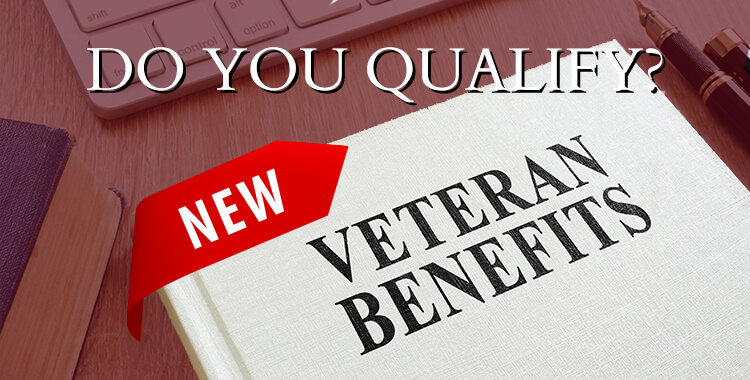 Veteran Benefits Qualify