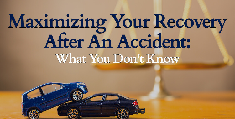 Hire Attorney for Car Crash