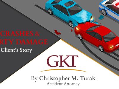 Car Crash and Property Damage