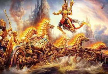 Best GK Questions and Answers From Indian Mythology