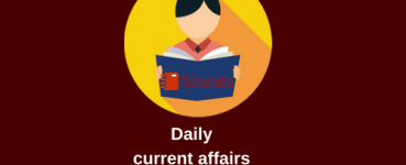 Current affairs- General knowledge 31 August 2018