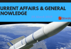 Current Affairs & General Knowledge Questions