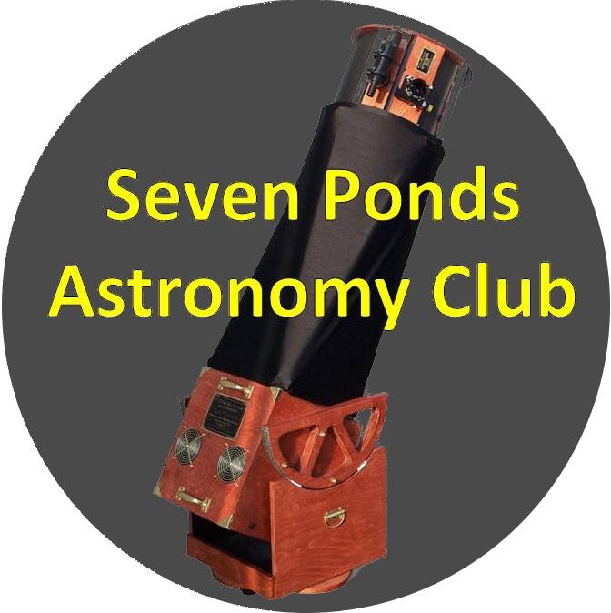 Seven Ponds Astronomy Club
