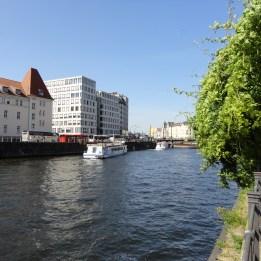 Berlijn aan de Spree