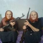 Sorelle Kalashnikov
