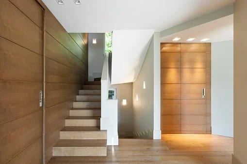 Wood Species What Is Best For Staircase Longevity Glacial Wood | African Mahogany Stair Treads | Handrail | Cutting Board | Plank | Oak | Mahogany Wood Stair