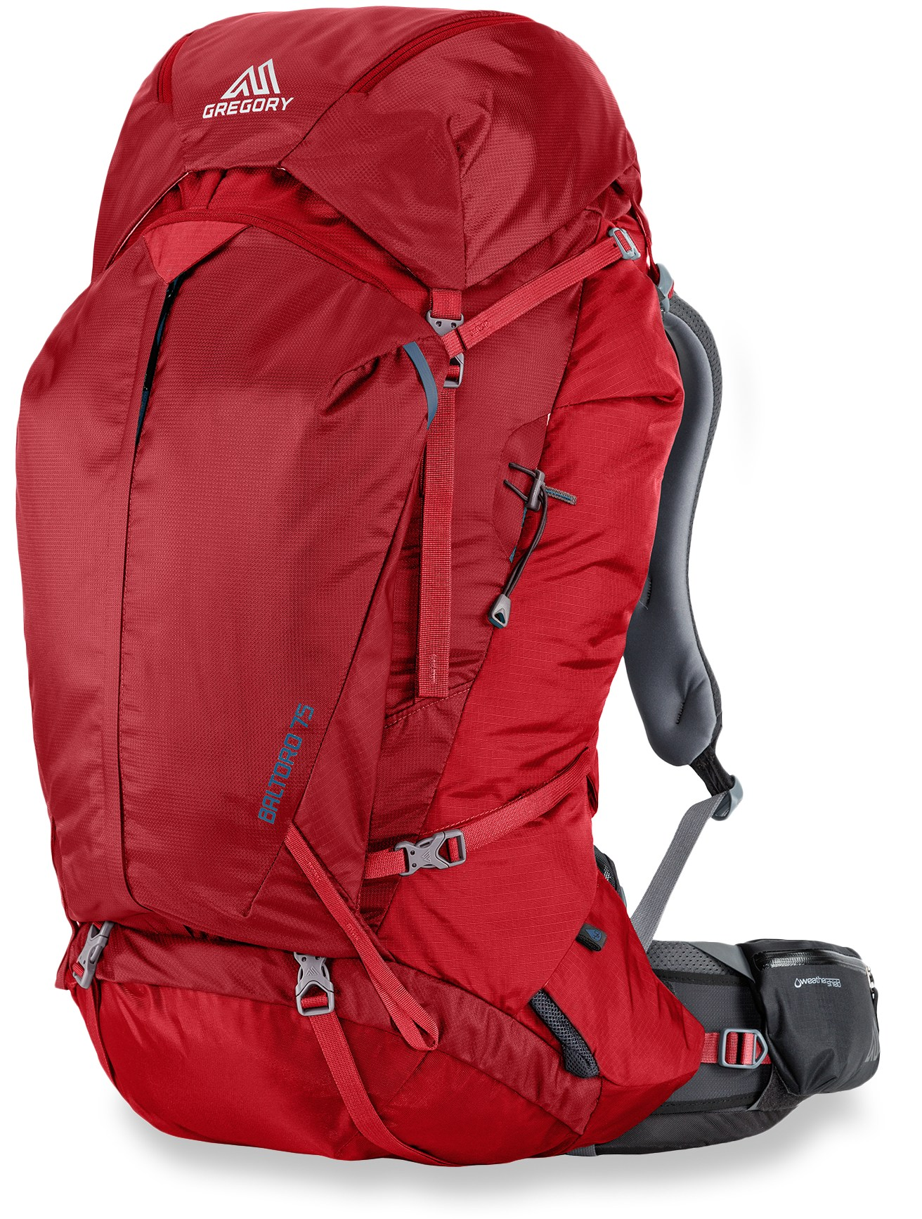 Gregory Baltoro 75 Backpack at REI   Save Big on Backpacking Gear