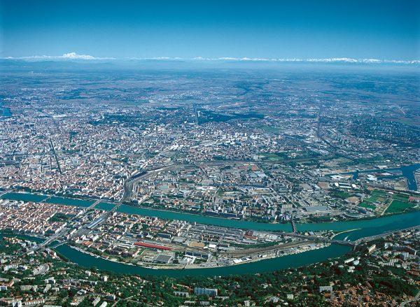 Lyon aujourd'hui