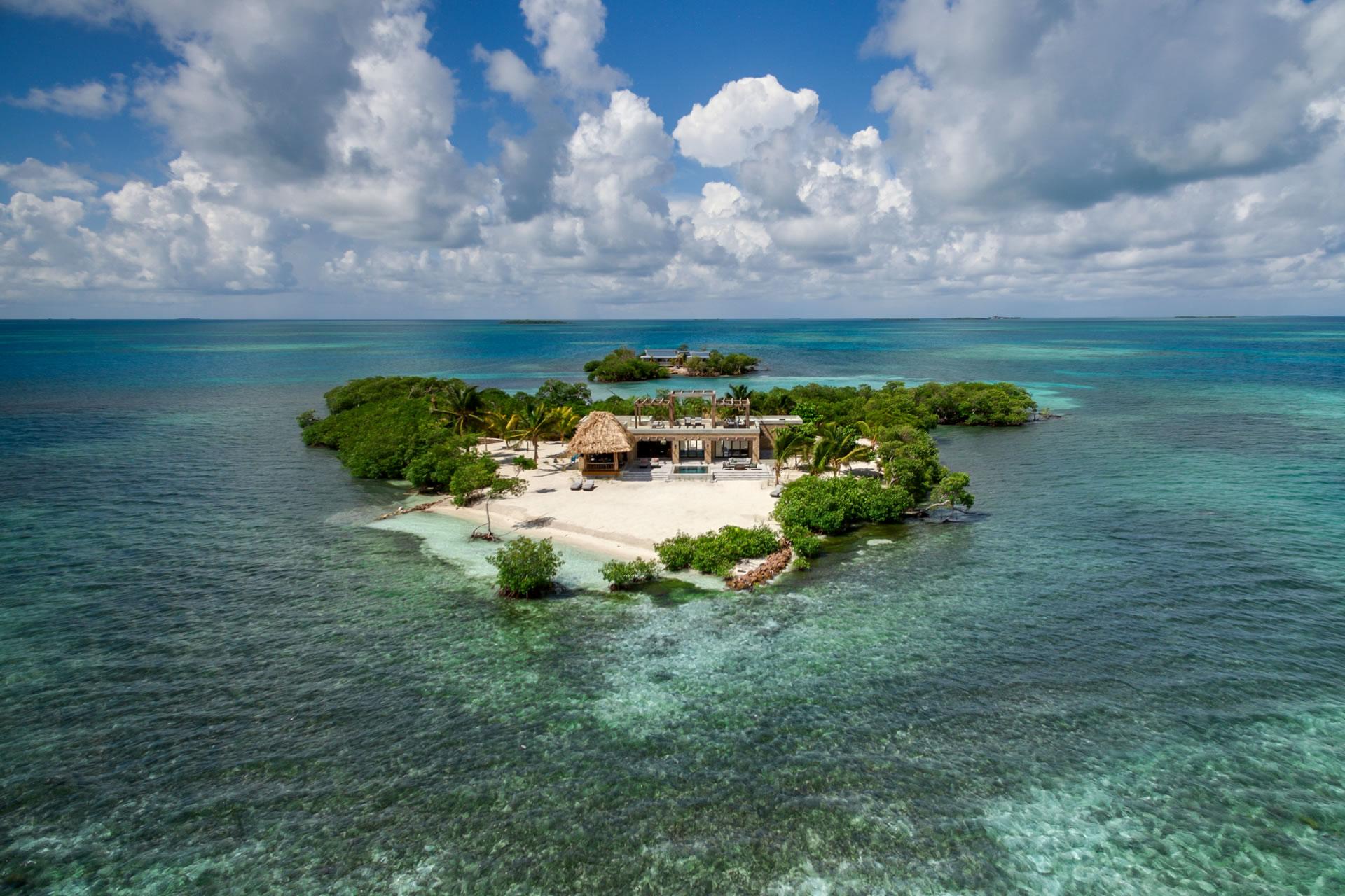 gladden private island the