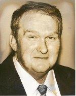Walkersville Burgess Ralph Whitmore