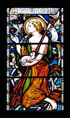 baptist window