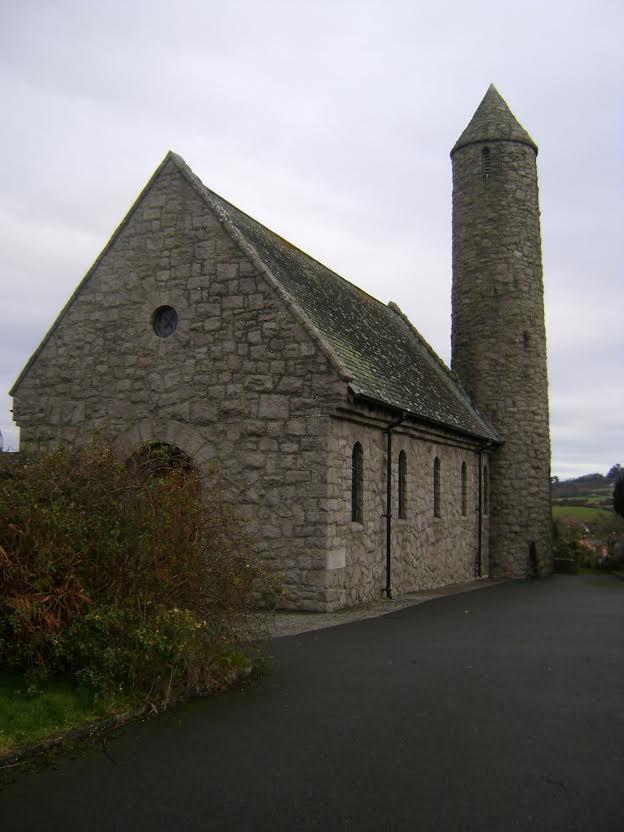 saul church