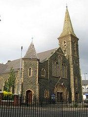 woodvale presbyterian