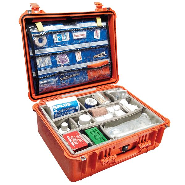 Pelican EMS Case 1550