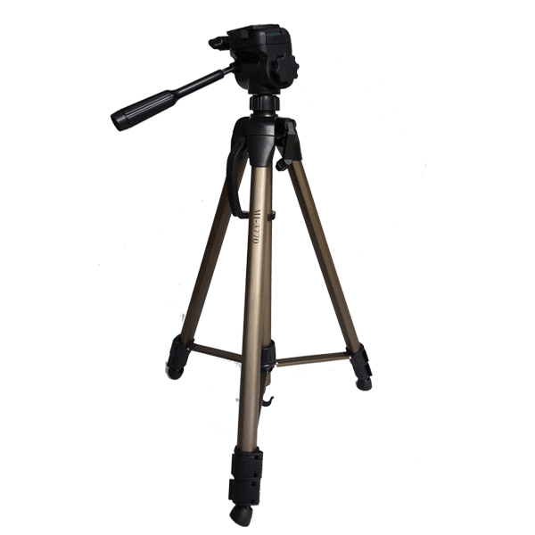 MiVision 3770 Entry Level Tripod