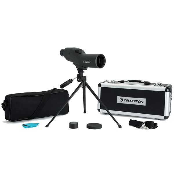 Celestron Landscout 15 Spotting Scope Kit