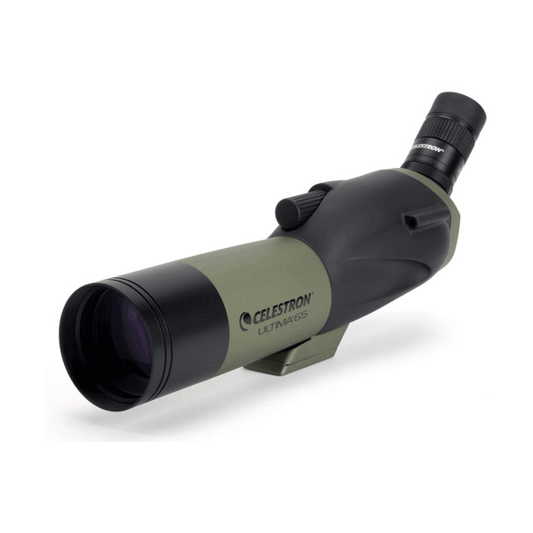 Celestron Ultima 65 Spotting Scope