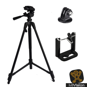 MiVision 5858D Lightweight Tripod