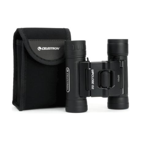 Celestron 10×25 UpClose G2 Binocular