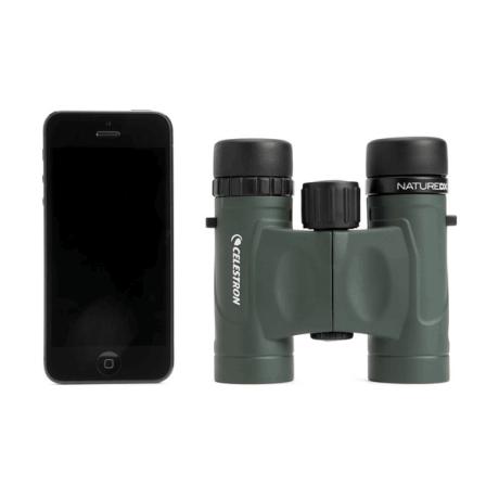 Celestron 10×25 Nature DX Binocular