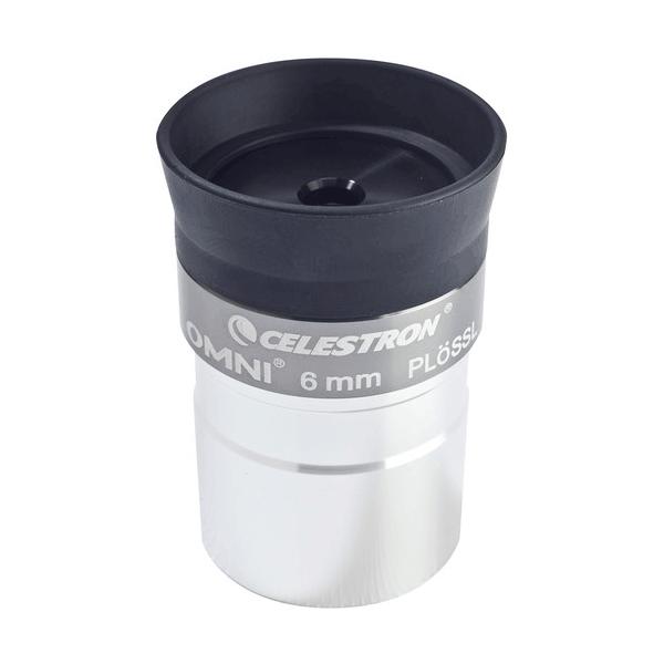 Celestron Omni 6mm Eyepiece